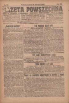 Gazeta Powszechna 1926.06.12 R.7 Nr131