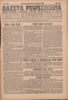 Gazeta Powszechna 1926.06.18 R.7 Nr136