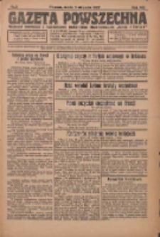 Gazeta Powszechna 1927.01.05 R.8 Nr3