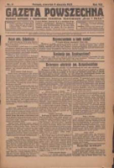 Gazeta Powszechna 1927.01.06 R.8 Nr4
