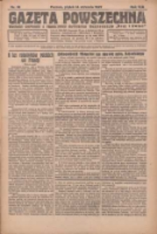 Gazeta Powszechna 1927.01.14 R.8 Nr10