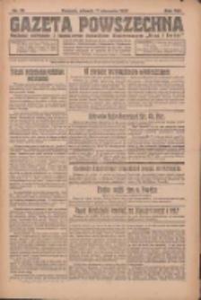 Gazeta Powszechna 1927.01.18 R.8 Nr13
