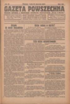 Gazeta Powszechna 1927.01.19 R.8 Nr14