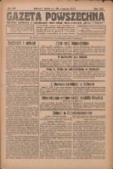 Gazeta Powszechna 1927.01.30 R.8 Nr24