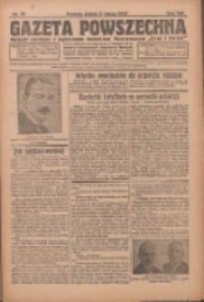Gazeta Powszechna 1927.02.04 R.8 Nr27