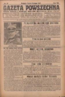 Gazeta Powszechna 1927.02.09 R.8 Nr31