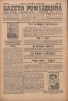 Gazeta Powszechna 1927.02.10 R.8 Nr32