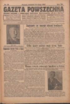 Gazeta Powszechna 1927.02.13 R.8 Nr35