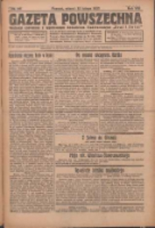 Gazeta Powszechna 1927.02.15 R.8 Nr36