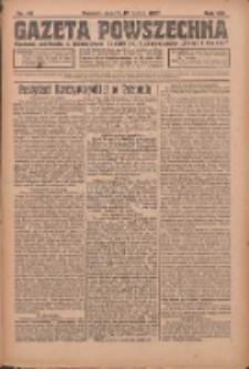 Gazeta Powszechna 1927.02.19 R.8 Nr40