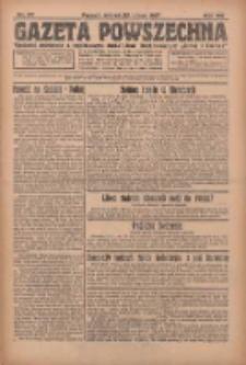 Gazeta Powszechna 1927.02.22 R.8 Nr42