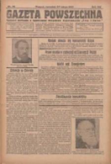 Gazeta Powszechna 1927.02.24 R.8 Nr44