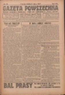 Gazeta Powszechna 1927.02.26 R.8 Nr46