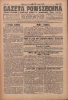 Gazeta Powszechna 1927.02.27 R.8 Nr47