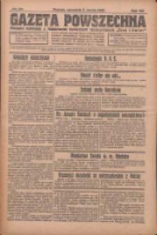 Gazeta Powszechna 1927.03.03 R.8 Nr50