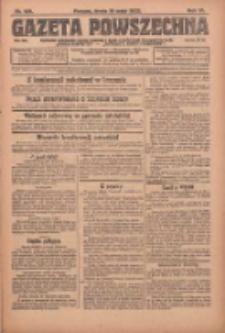 Gazeta Powszechna: organ Zjednoczenia Producentów Rolnych 1923.05.16 R.4 Nr109