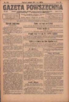 Gazeta Powszechna: organ Zjednoczenia Producentów Rolnych 1923.05.25 R.4 Nr116