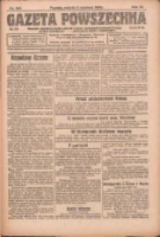 Gazeta Powszechna: organ Zjednoczenia Producentów Rolnych 1923.06.02 R.4 Nr122