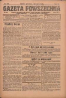 Gazeta Powszechna: organ Zjednoczenia Producentów Rolnych 1923.06.03 R.4 Nr123