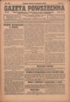 Gazeta Powszechna: organ Zjednoczenia Producentów Rolnych 1923.06.05 R.4 Nr124