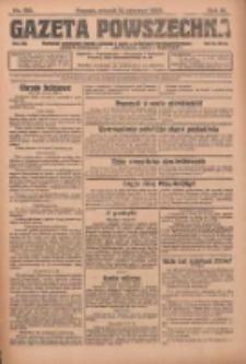 Gazeta Powszechna: organ Zjednoczenia Producentów Rolnych 1923.06.12 R.4 Nr130