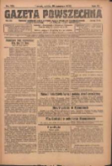 Gazeta Powszechna: organ Zjednoczenia Producentów Rolnych 1923.06.15 R.4 Nr133