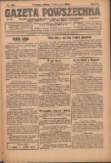 Gazeta Powszechna: organ Zjednoczenia Producentów Rolnych 1923.06.16 R.4 Nr134