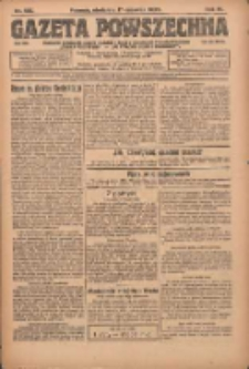 Gazeta Powszechna: organ Zjednoczenia Producentów Rolnych 1923.06.17 R.4 Nr135