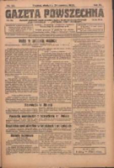 Gazeta Powszechna: organ Zjednoczenia Producentów Rolnych 1923.06.24 R.4 Nr141