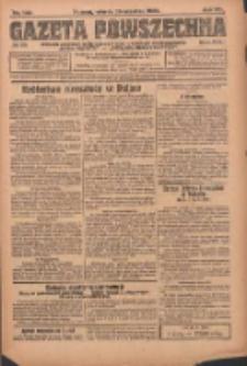 Gazeta Powszechna: organ Zjednoczenia Producentów Rolnych 1923.06.26 R.4 Nr142