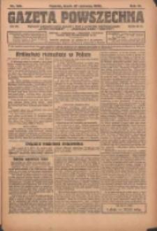 Gazeta Powszechna: organ Zjednoczenia Producentów Rolnych 1923.06.27 R.4 Nr143