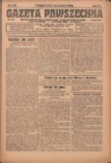 Gazeta Powszechna: organ Zjednoczenia Producentów Rolnych 1923.06.29 R.4 Nr145