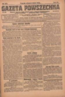 Gazeta Powszechna: organ Zjednoczenia Producentów Rolnych 1923.07.03 R.4 Nr147