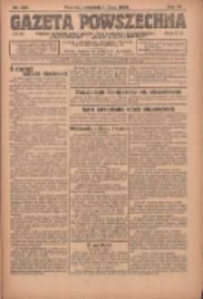 Gazeta Powszechna: organ Zjednoczenia Producentów Rolnych 1923.07.05 R.4 Nr149