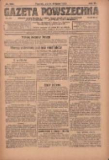 Gazeta Powszechna: organ Zjednoczenia Producentów Rolnych 1923.07.06 R.4 Nr150