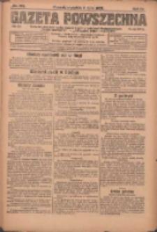 Gazeta Powszechna: organ Zjednoczenia Producentów Rolnych 1923.07.08 R.4 Nr152