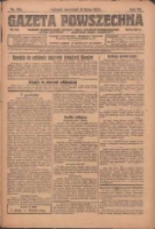 Gazeta Powszechna: organ Zjednoczenia Producentów Rolnych 1923.07.12 R.4 Nr155