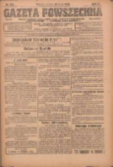 Gazeta Powszechna: organ Zjednoczenia Producentów Rolnych 1923.07.14 R.4 Nr157