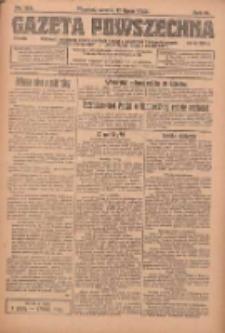 Gazeta Powszechna: organ Zjednoczenia Producentów Rolnych 1923.07.17 R.4 Nr159