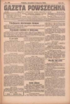 Gazeta Powszechna: organ Zjednoczenia Producentów Rolnych 1923.08.02 R.4 Nr173