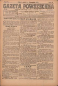 Gazeta Powszechna: organ Zjednoczenia Producentów Rolnych 1923.08.05 R.4 Nr176