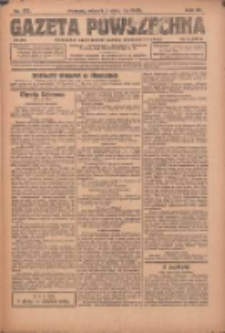 Gazeta Powszechna: organ Zjednoczenia Producentów Rolnych 1923.08.07 R.4 Nr177