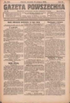 Gazeta Powszechna: organ Zjednoczenia Producentów Rolnych 1923.08.23 R.4 Nr190