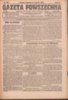 Gazeta Powszechna: organ Zjednoczenia Producentów Rolnych 1923.09.02 R.4 Nr199