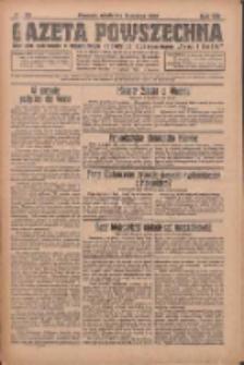 Gazeta Powszechna 1927.03.06 R.8 Nr53