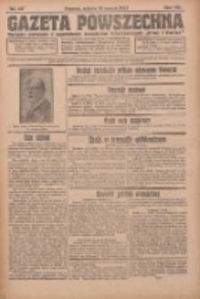 Gazeta Powszechna 1927.03.12 R.8 Nr58