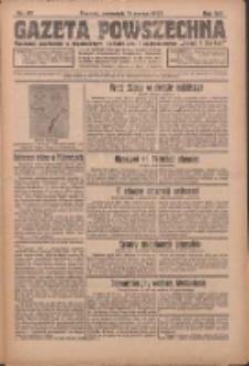 Gazeta Powszechna 1927.03.17 R.8 Nr62