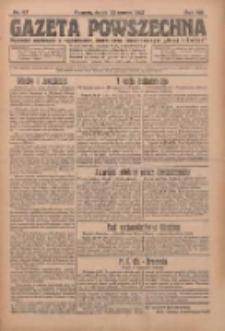 Gazeta Powszechna 1927.03.23 R.8 Nr67