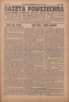 Gazeta Powszechna 1927.03.27 R.8 Nr71