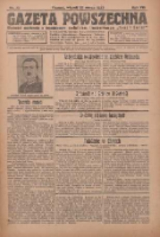 Gazeta Powszechna 1927.03.29 R.8 Nr72